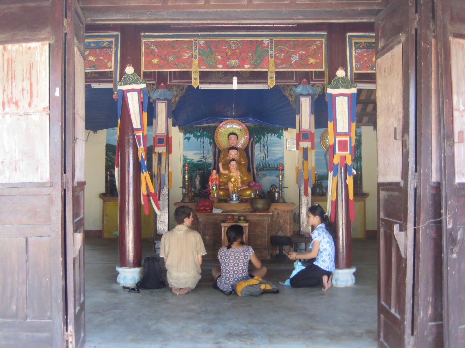 Aventures de g ographes carnet de voyage asie 3 centre for Acheter maison au vietnam