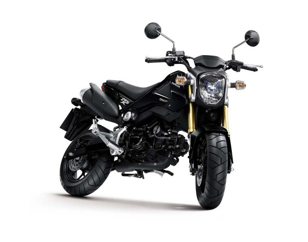 Honda Grom 2014 | 2014 Honda Grom | New Honda Grom  125cc | Honda Grom specs | Honda Grom price | Honda Grom video | Honda Grom Price | way2speed.com