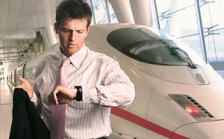 Rahasia Orang Yang Selalu Memakai Jam Tangan [ www.BlogApaAja.com ]
