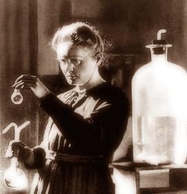 Biografi singkat Marie Curie penemu Radioaktivitas