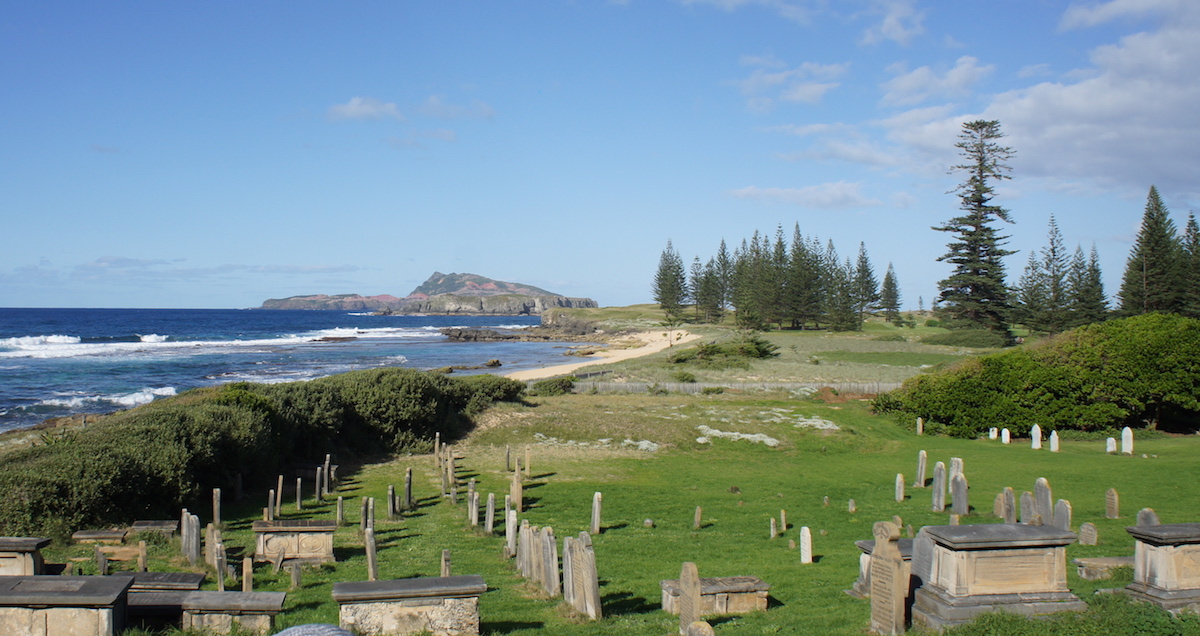 The Travel Centre Norfolk Island