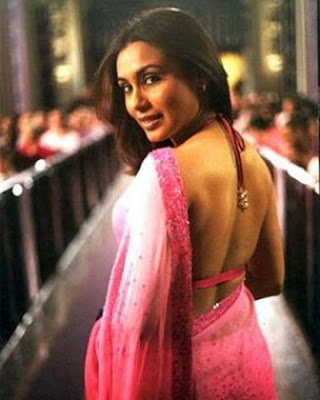 Rani Mukherjee Item Number Housefull 2
