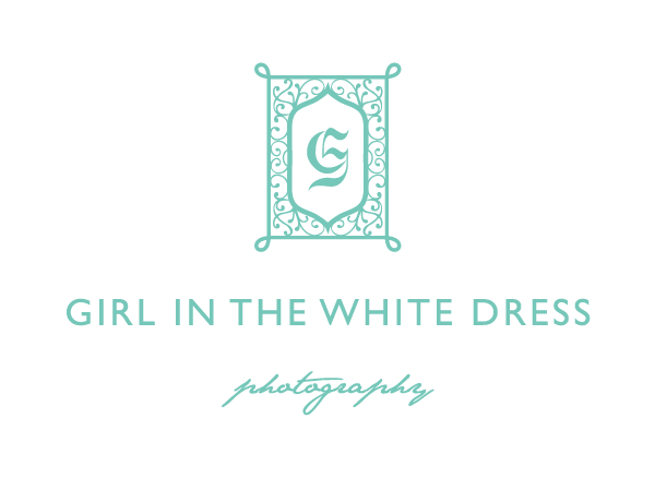 Girl in the White Dress