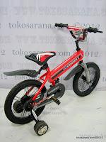 GoodWay 1601 Hummer Kids Bike