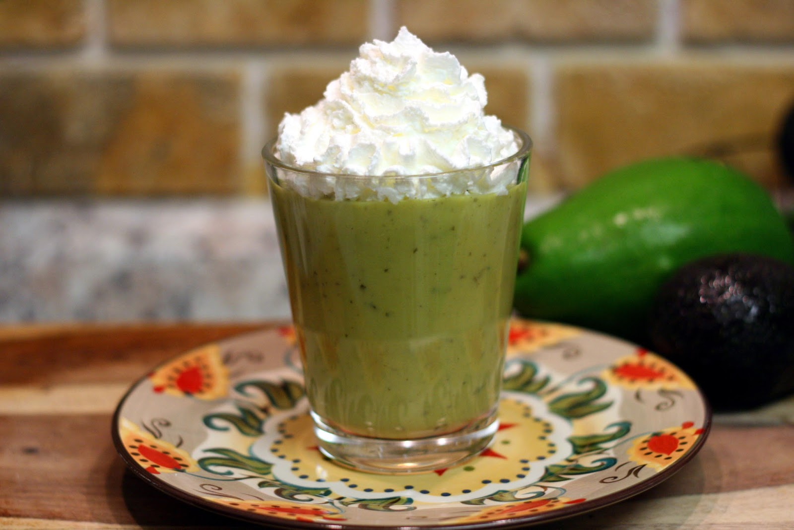 The Tampa Personal Chef Blog: Avocado Dessert Recipes