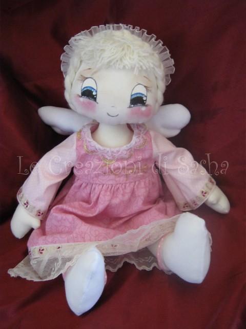 Bambola Angelo Sophie IMG_3066