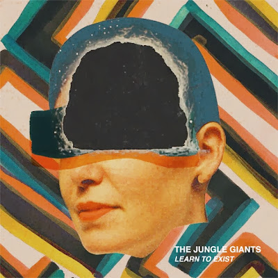 The Jungle Giants - learn to exist