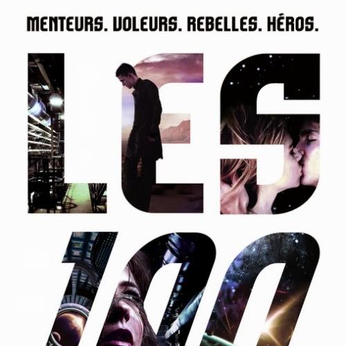 Les 100, tome 1 de Kass Morgan