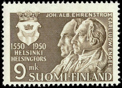 Helsinki 1950