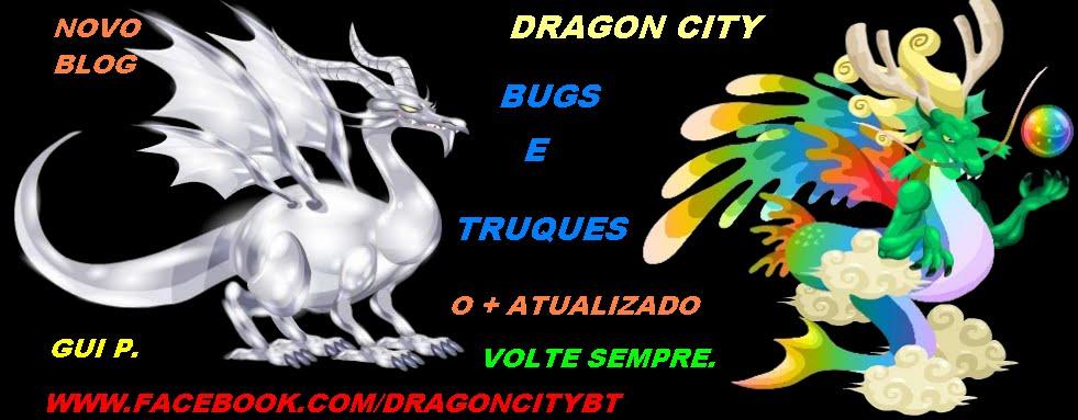 Dragon City- Bugs, Truques e Dicas