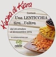 4°-Contest Kucina di Kiara