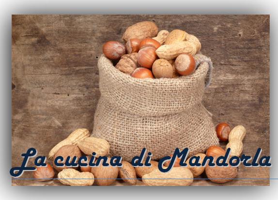 La cucina di Mandorla