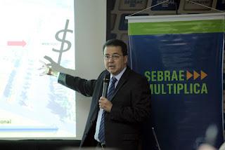 Conferência debate efeitos da economia e da tecnologia, em Teresópolis