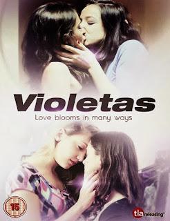 Ver online: Tensión sexual, Volumen 2: Violetas (2013)