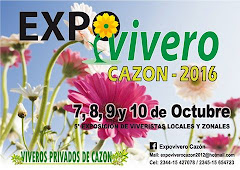 Expo Vivero 2016