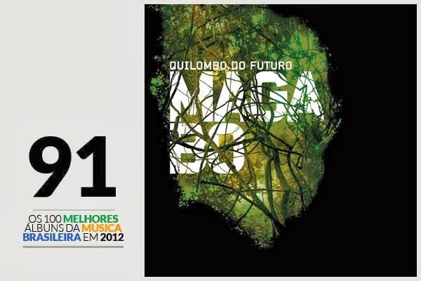 Maga Bo - Quilombo do Futuro