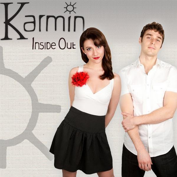 Rebecca Casciano: Karmin