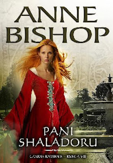Pani Shaladoru - Anne Bishop