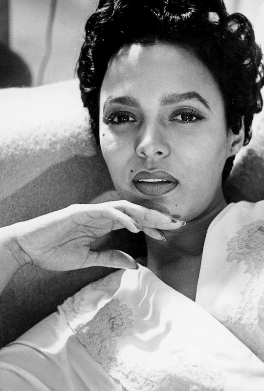 dorothy dandridge cast