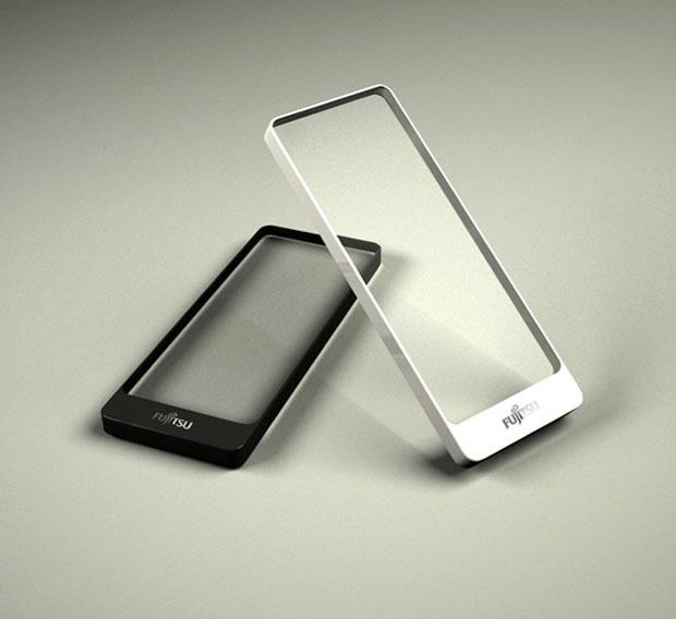 Brick Concept Transparent PC 1