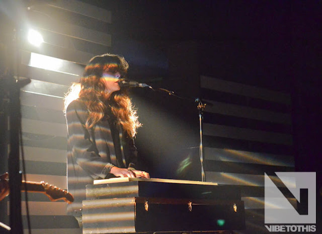 DSC 5299 Photos: Beach House Live @ Variety Playhouse (VTT Feature)