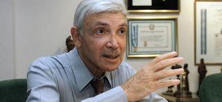 Falleció Alejandro Romay, el zar de la TV argentina