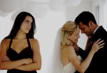 Был женат, разведен...