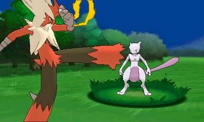 bajar gratis Pokémon X completo en 1 link mega