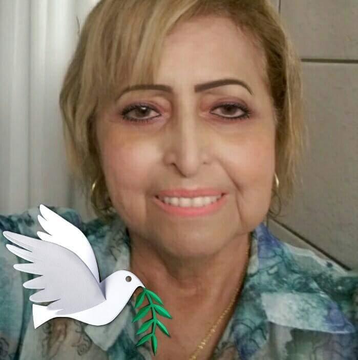 Jussara Riveros