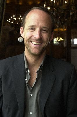 John Benjamin Hickey has starred in some of the most beloved plays of the ...