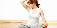 6 Cara Alami Menghilangkan Bau Badan