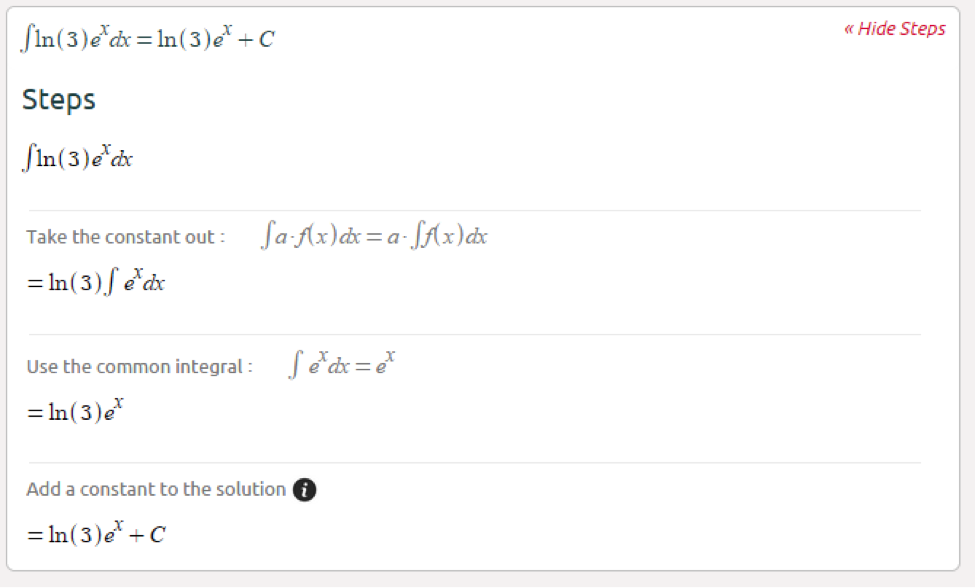 Exponential Function Examples Exponential Function Click