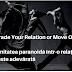 Upgrade Your Relation or Move On | Demnitatea paranoidă într-o relație- poveste adevărată