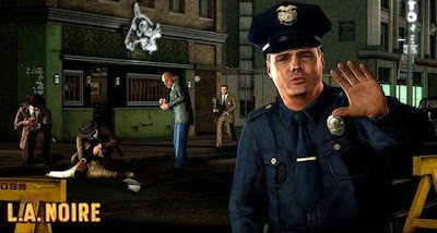 L.A Noire The Complete Edition                Download torrent