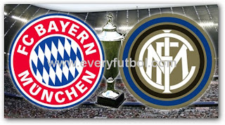 Ver Bayern Vs Inter Online En Vivo