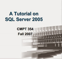 SQL SERVER 2012 Tutorial Free Download