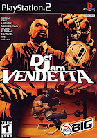 Def Jam Vendetta – PS2
