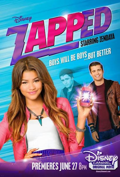 Zapped DVDRip Latino