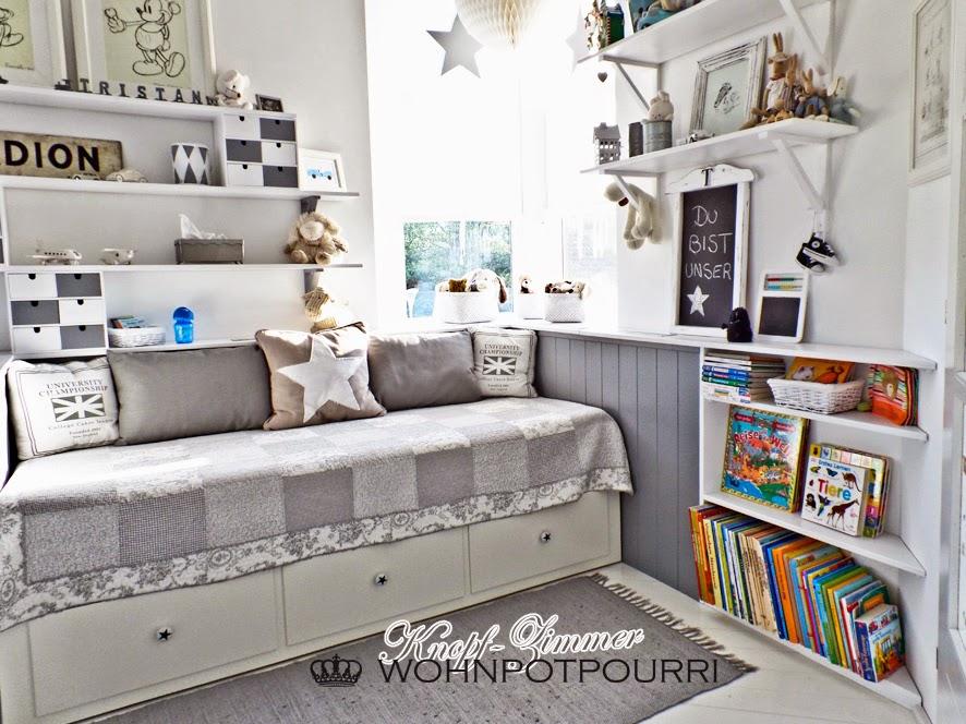 wohnpotpourri ausflug ins kinderzimmer. Black Bedroom Furniture Sets. Home Design Ideas