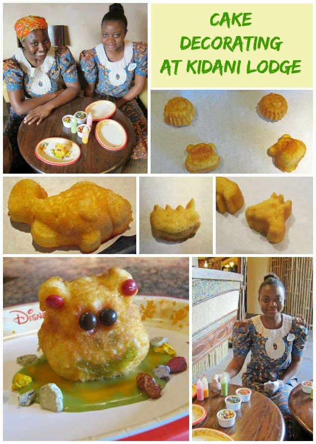 Cake Decorating Classes Zimbabwe : Animal Print Mickey Mouse Pops and other Disney Fun ...