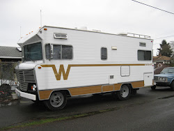 Winnebago, Camping, & Trailer posts