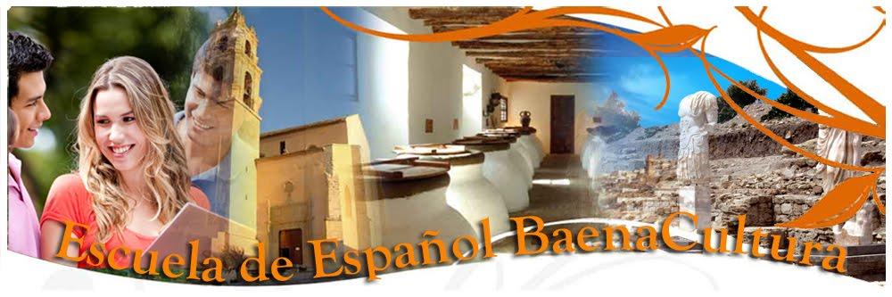 Escuela de Español BaenaCultura