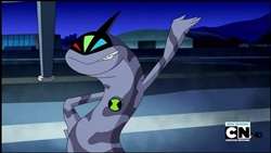 Ben 10 Ultimate Alien 2ª Temporada Dublado