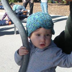 Baby Hat Pattern - FREE