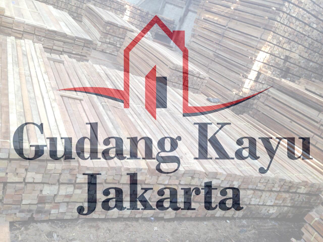 Distributor Kayu Jakarta