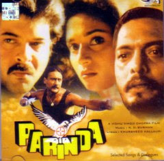 Parinda 1989 Hindi Movie Watch Online