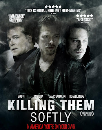 Poster Of Killing Them Softly In Dual Audio Hindi English 300MB Compressed Small Size Pc Movie Free Download Only At beyonddistance.com