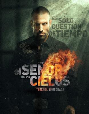El Señor de los Cielos – Temporada 3 Disco 6 [2015] [NTSC/DVDR-Custom HD] Español Latino