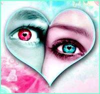 magia do olhar