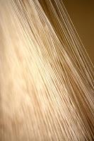 fiber serat sutra atau sutera